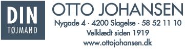 Otto Johansen