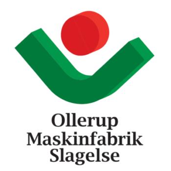 Ollerup Maskinfabrik Slagelse