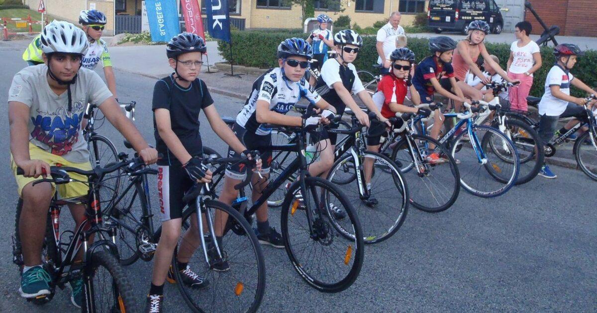 De Unges Cykelløb