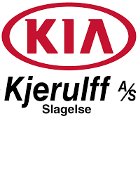 KiaKjerulffLogo