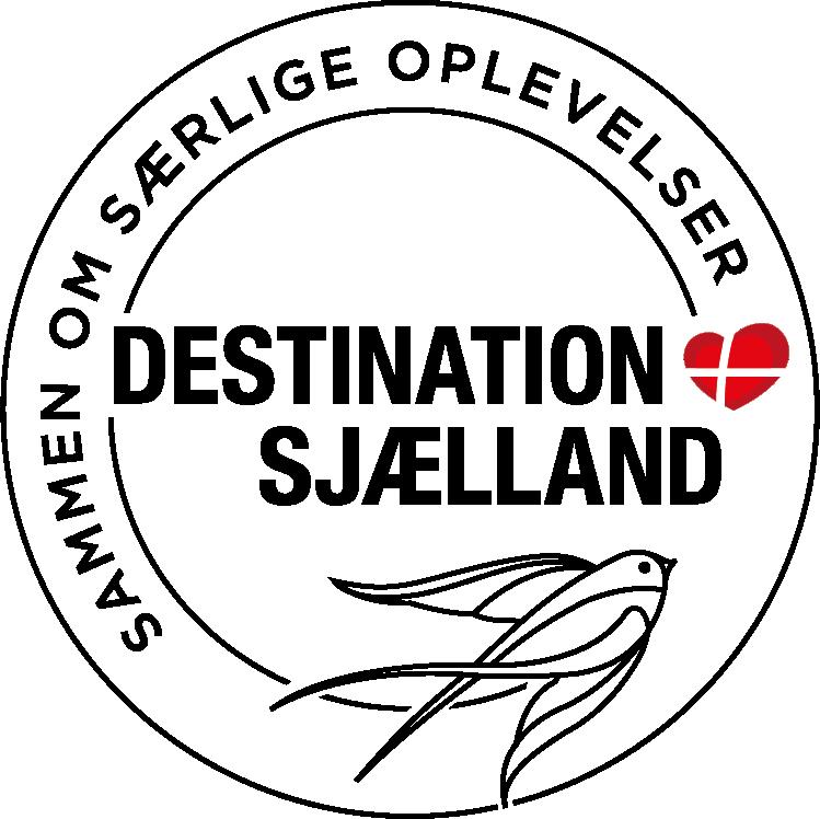 Destination Sjælland