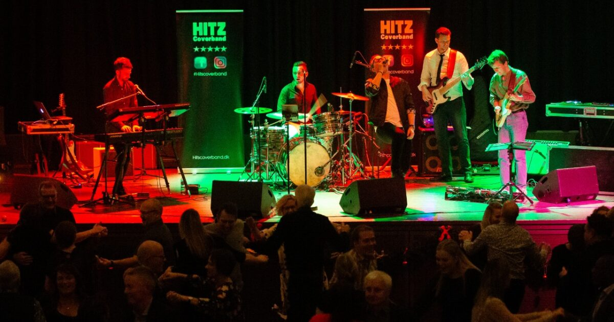 Hitz – gratis koncert
